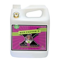 Bud Factor X 4 litre