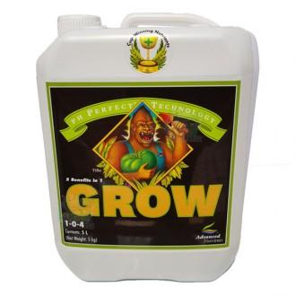 Advanced Nutrients Grow 5 litre