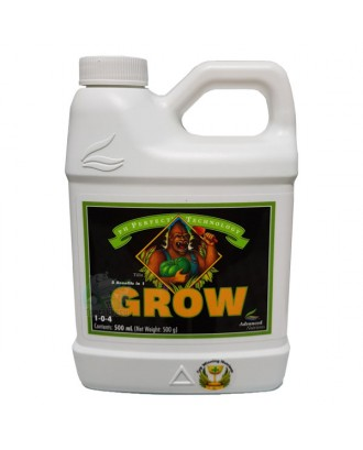 Advanced Nutrients Grow 500 ml