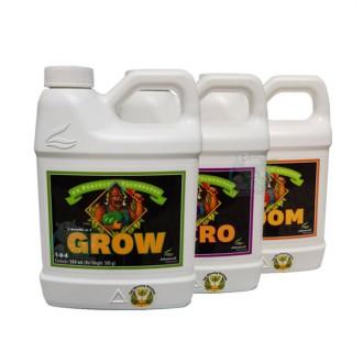 Advanced Nutrients Grow Micro Bloom 500 ml