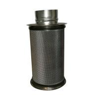Aktif Karbon Filtre 1100m3/s