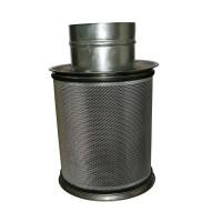 Aktif Karbon Filtre 260m3/s