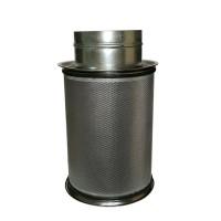 Aktif Karbon Filtre 560m3/s