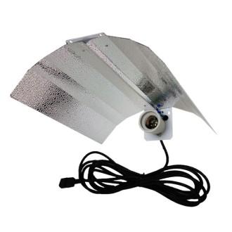 Alüminyum Wing Reflektör