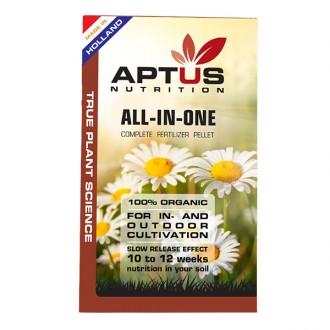 Aptus All in One Pelet 100 gr