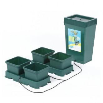 Autopot Easy2grow 4 Saksılı Kit