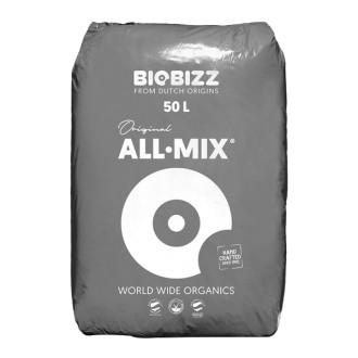 Biobizz All Mix 50 litre