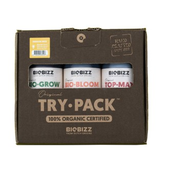 Biobizz Indoor Pack