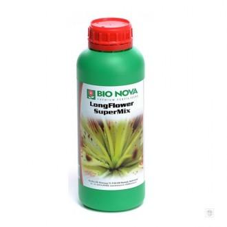BioNova LongFlower SuperMix 1 litre
