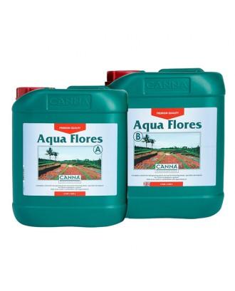 Canna Aqua Flores A-B 5 litre