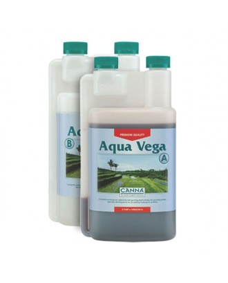 Canna Aqua Vega A-B 1 lt