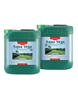 Canna Aqua Vega A-B 5 litre