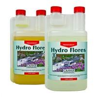 Canna Hydro Flores A-B 1 litre