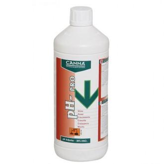 Canna pH Pro Down Bloom 1 litre