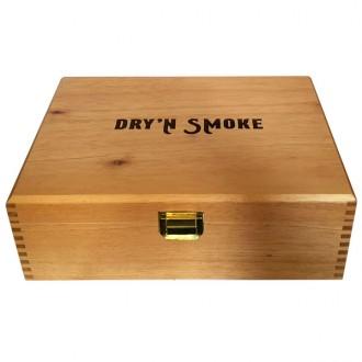 Dry'n Smoke Saklama Kutusu - Medium