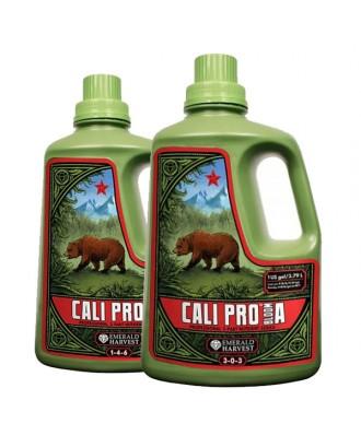 Emerald Harvest Cali Pro Bloom A-B 3.79 litre