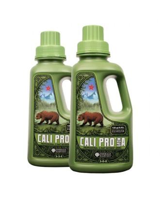 Emerald Harvest Cali Pro Grow A-B 3.79 litre
