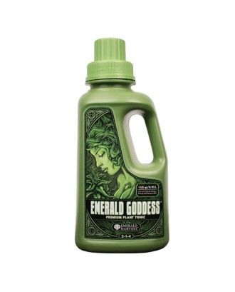 Emerald Harvest Emerald Goddess 950 ml