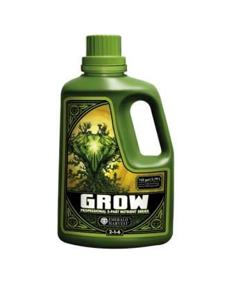 Emerald Harvest Grow 3.79 litre