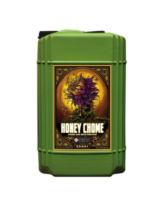 Emerald Harvest Honey Chome 22 litre