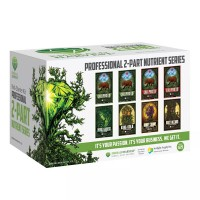 Emerald Harvest Kick Starter Kit 2 Base