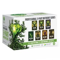 Emerald Harvest Kick Starter Kit 3 Base
