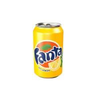 Fanta Limon Saklama Kabı