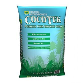 General Hydroponics Cocotek 50 litre