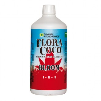 Flora Coco Bloom 500 ml