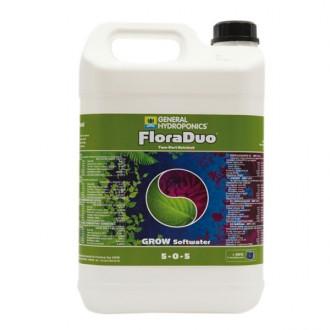 FloraDuo Grow 1 litre