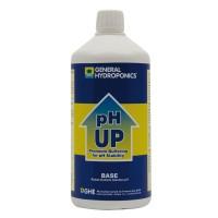 General Hydroponics pH Up 1 litre