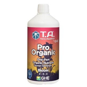 Terra Aquatica Pro Organic Bloom 1 litre