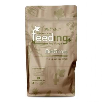 Greenhouse Bio Grow 125 gr