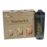 Greenhouse Bio Starter Kit