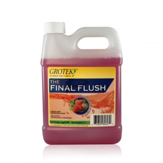 Final Flush Çilek 1 litre