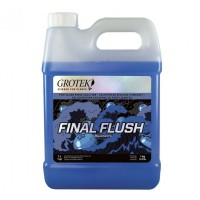 Grotek Final Flush Yaban Mersini 1 litre
