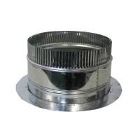 Metal Flanş 100 mm