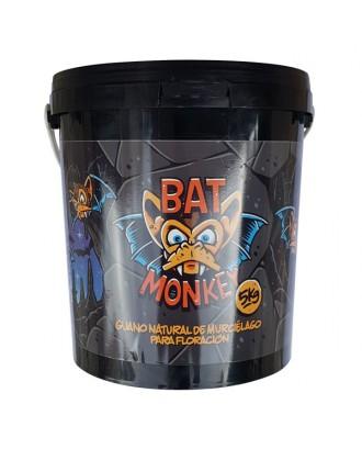 Monkey Bat Yarasa Gübresi 5 kg