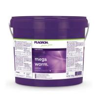 Plagron Mega Worm 5 litre