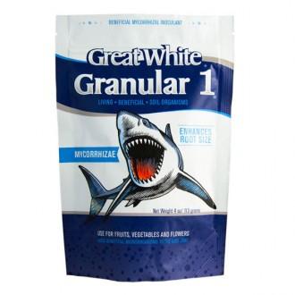Great White Granular 1 Mikoriza 1 kg