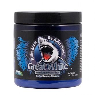 Great White Premium Mikoriza 113.4 gr
