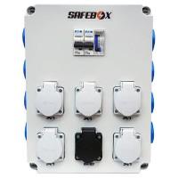SafeBox 8x1000w