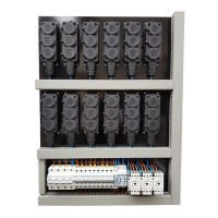 SafeBox Commercial 27x1000w