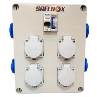 SafeBox 4x1000w