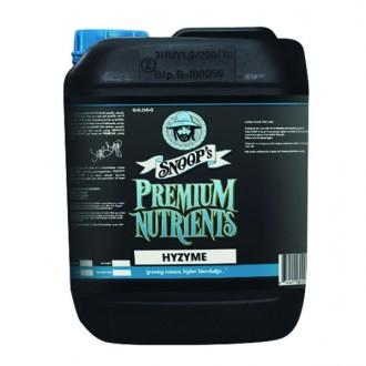 Snoop's Premium Nutrients Hyzyme 5 litre