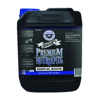 Snoop's Premium Nutrients Radical Roots 5 litre