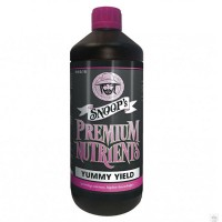 Snoop's Premium Nutrients Yummy Yield 1 litre