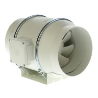 S&P TD Mixvent Serisi TD1300/250 mm - 1300 m3