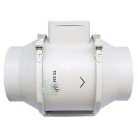 S&P TD Mixvent Serisi TD350/125 mm - 350 m3