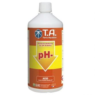 Terra Aquatica pH Down 500 ml